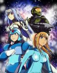 The Four Armors of Light by HeonGaiden
