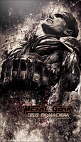 Metal Gear solid by giannis12a