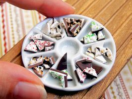 1:12 Chocolate Bark by Bon-AppetEats