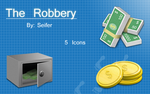 The Robbery by seifito