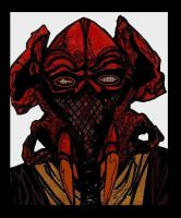MASTER PLO KOON by PLANETKURTH