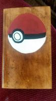 Pokeball Journal by MaiseDesigns
