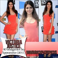 Photopack 148: Victoria Justice by PerfectPhotopacksHQ