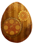 Steam Easter Egg By Kyo Kyo123-d8ok7qf by Stabrina