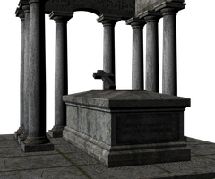 Tomb 01 by Ecathe