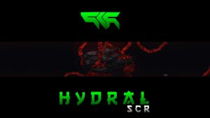 Banner by hydralGFX