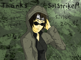 Thanks to SolStrike19 by Baby-Cougar