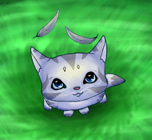 Feathertail by KelbyDae