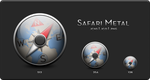 Safari Metal Final by SoundForge