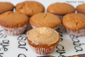 Peanut butter cupcake 2 by patchow