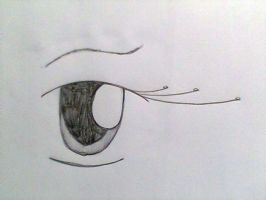 Eye by Aiira
