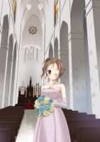 Wedding by Marble-0