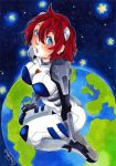 .SPACE GAL. by AsuHan