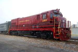 Lehigh Valley Paint by jhg162