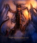 Alien Overlord? by Mick2006