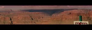 Grand Canyon by titoff77