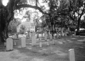 Midway Cemetery by sees2moons