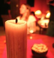 Candle by airosche