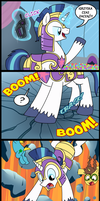 Mlp  Let The Games Begin by doktorwhooves