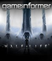 Half-Life 3 Game Informer Cover #3 by Naimvb