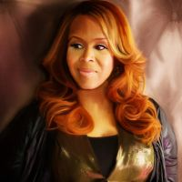 Tina Campbell painting by poetique-justyze