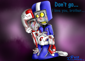 Don't Leave Me... by coopermania3936