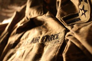 Airman First Class by FlukieW