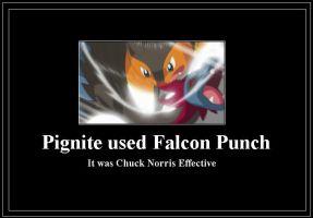 Falcon Punch Meme 2 by 42Dannybob