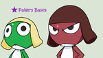 Derp Frog and Angry Frog Base by Paige-the-unicorn