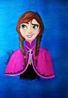 Anna by LailaCoolKat