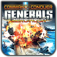 Command And Conquer: Generals v2 by PirateMartin