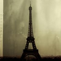 .Love the RetroParis by tgphotographer