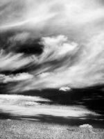 Falling Sky by edinek