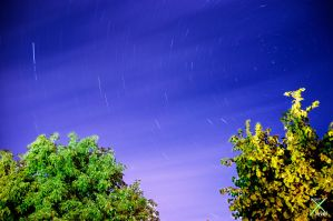 Startrails by m3t4lh34d2666