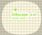 Inkscape 0.47 About Screen 2 by MiKaelKA