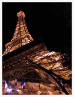 Paris in Vegas by trinity-77