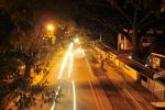 Dumaguete by night by Maaackan