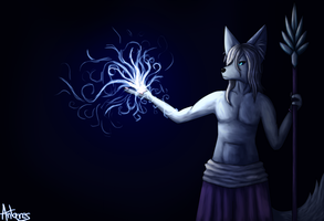 ::trade:: Bringing the light by AntaresIceslayer