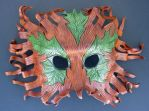Summer Spriggan Mask by merimask