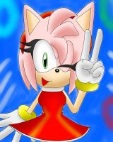 Amy by SonicForTheWin2