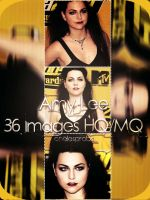 Photopack04 - Amy Lee by onelessprobs