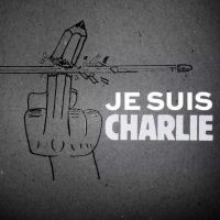 #Je suis Charlie by hexorl