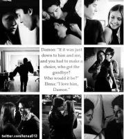 Choose Delena by House-Girl