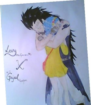 Levy x gajeel fanfiction by elby manga addicted on deviantart