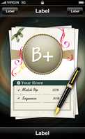 Report Card by 82webmaster