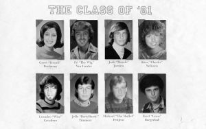 The Class of '81 by PoshOne