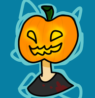 Spooky Icon by MsMoores