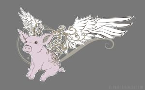When pigs fly by KiloWhat