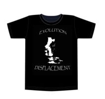 Evolution on T-shirt by 6nop6