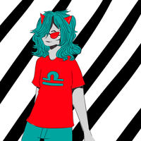 Happy Terezi by PangoPango1